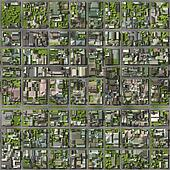 Real Estate Property Neighborhood Homes