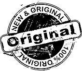 Rubber Stamp Original