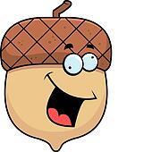 Nutty Acorn