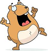 Hamster Dancing