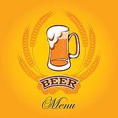 beer menu