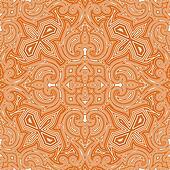 Various Colors of Art Nouveau Style
