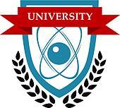 University emblem design