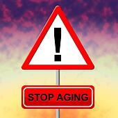 Stop Aging Shows Stay Young And Degenerative