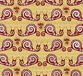 snail Nouveau