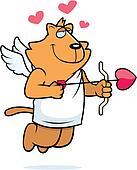 Cupid Cat