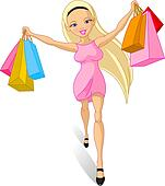 226 300 of 5 631 images additional lady shopping images