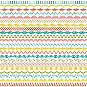 sewing stitch patterns