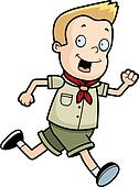 Scout Running