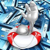Lifebuoy Help In A Sea Of Credit Ca