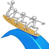 Risk Management Surfing