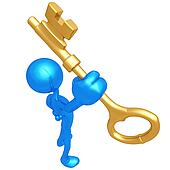Golden Key Of Success