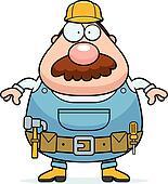 Handyman Standing