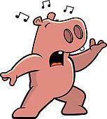 Hippo Singing