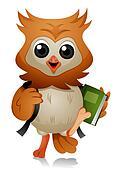 Owl Student