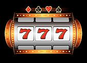 Casino machine