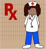 nurse able to give out prescriptions
