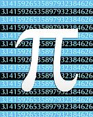Pi Symbol
