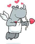 Rhino Cupid