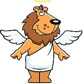 Angel Lion