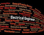 Electrical Engineer Means Circuit Occupations And Recruitment