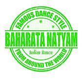 Baharata Natyam stamp