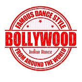 Bollywood stamp