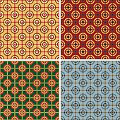 Bullseye Patterns