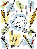 Chef\'s Tools