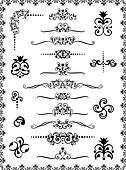Design Ornaments 1