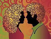Mod Couple