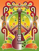 Rock Star Peace