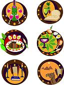 passover icons