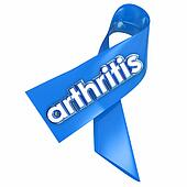 Arthritis Blue Ribbon Word Awareness Fund Raising