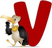 V for Vulture