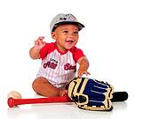 Young Ball Player