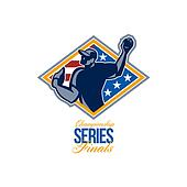 American Championship Series Finals Baseball