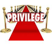Privilege Rich and Famous Exclusive Celebrity VIP Access Red Car