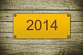 ?2014 card