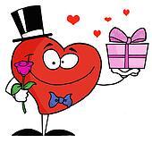 Gentleman Heart
