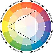 Color Triangle