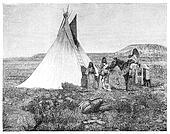 Utah Native Americans