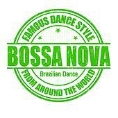 Bossa Nova stamp
