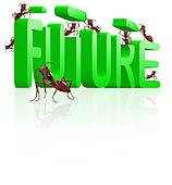 building the future innovate and create progress