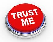 3d button trust me