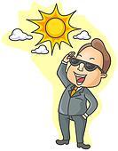 Business Sunshine