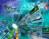 High technology sector