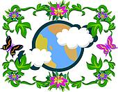 Mother Earth and Nature