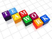 teamwork in colour 2