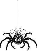 Spider contour